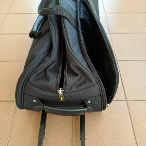 Nikon trolley bag